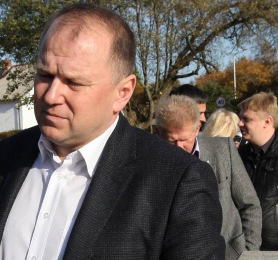 Президент ввел Цуканова в президиум Госсовета РФ