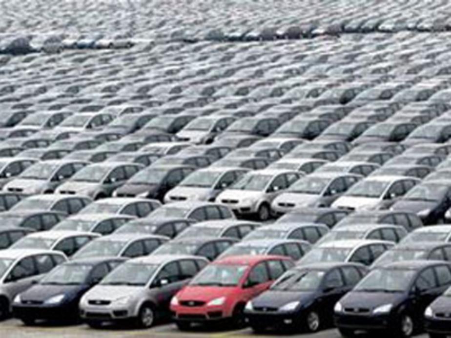 В Европе тринадцатый месяц подряд падают продажи новых автомобилей - Новости Калининграда
