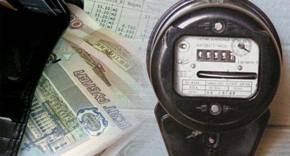 В Калининграде директор УК присвоил 3 млн- руб- жильцов - Новости Калининграда