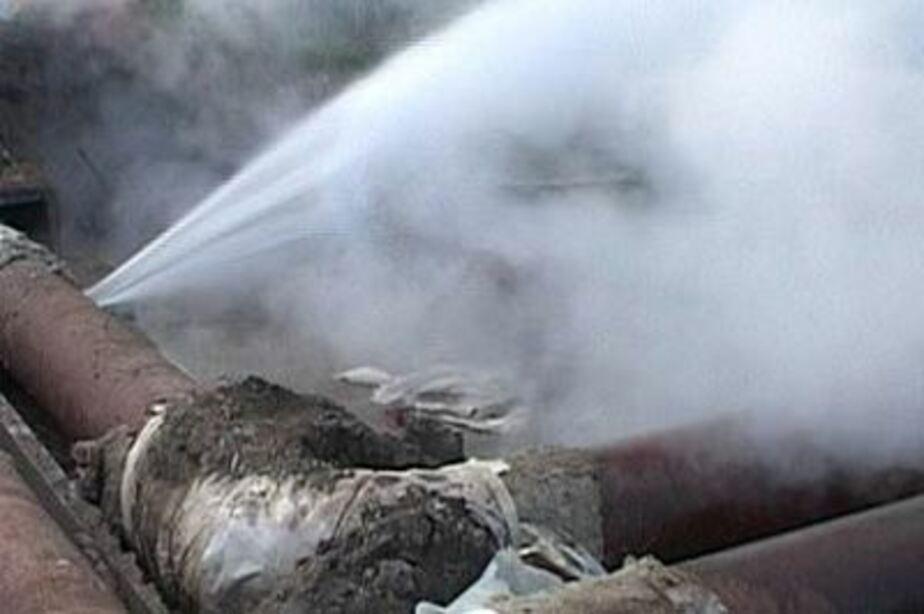В Калининграде из-за аварии затопило подвалы дома на Сельме - Новости Калининграда