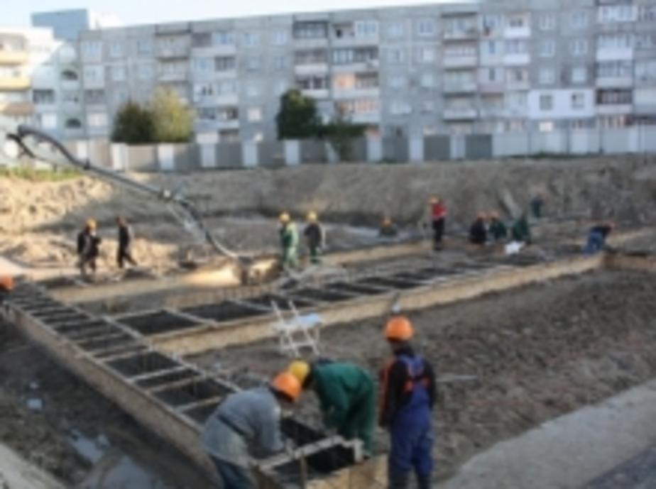 Строительство моста на Сельме может начаться уже в этом году