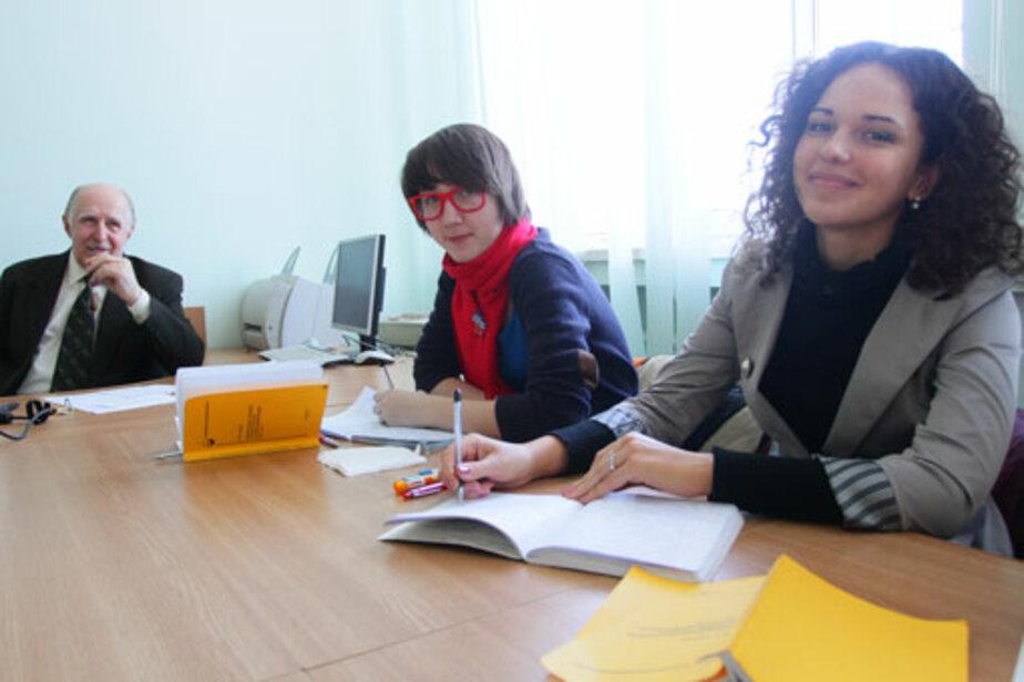 Гуманитарное образование универсально и дает много возможностей - Новости Калининграда