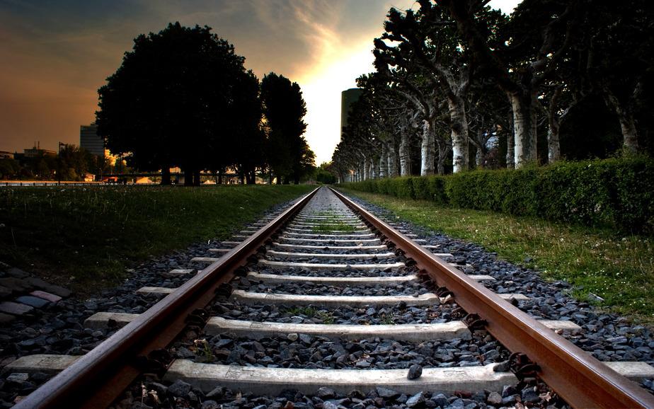КЖД отремонтирует 45 км пути в 2012 г-