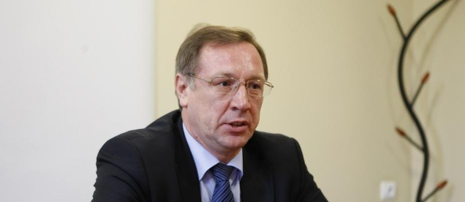 Прокуратура добилась увольнения вице-премьера Евгения Морозова - Новости Калининграда