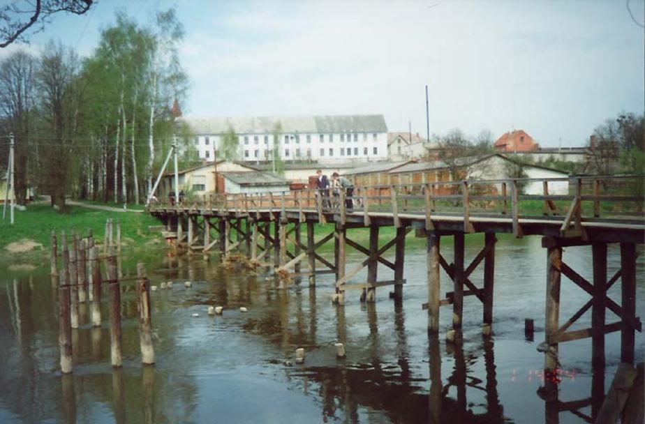 Цуканов- У Правдинского района есть хороший потенциал для развития - Новости Калининграда