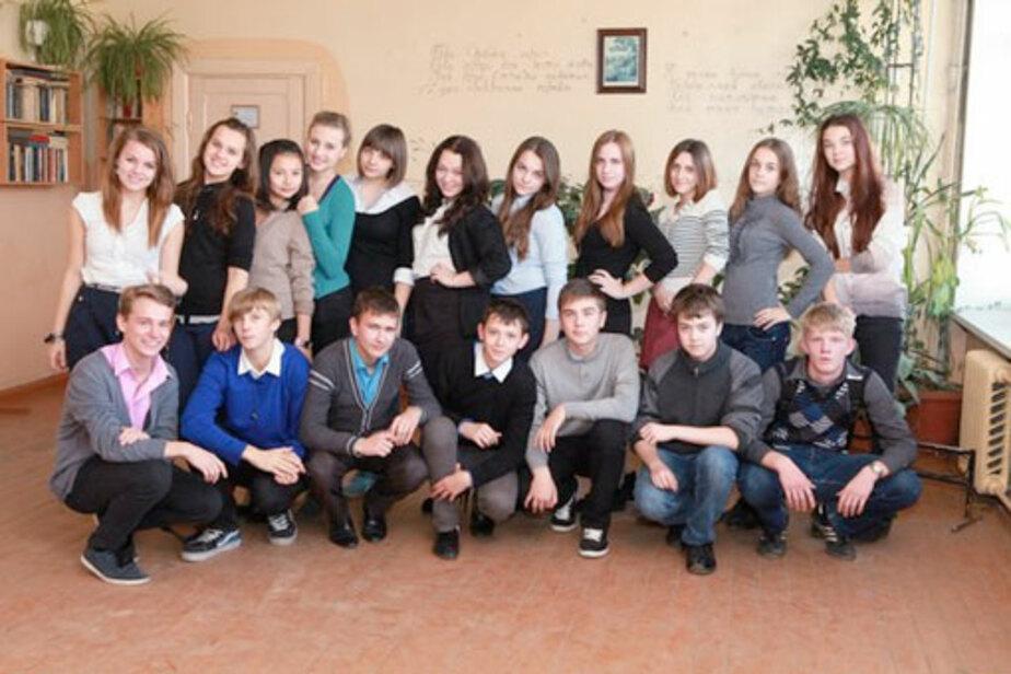 Присылайте снимки выпускных классов! - Новости Калининграда