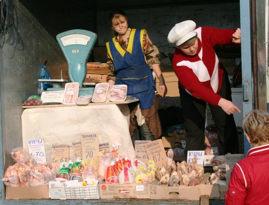 Сезонная торговля на улице – по конкурсу - Новости Калининграда