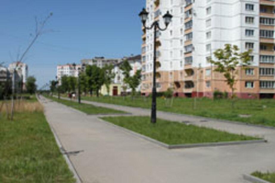 На бульваре Лефорта установят фонтан и скульптуры- посвященные войне 1812 г- - Новости Калининграда