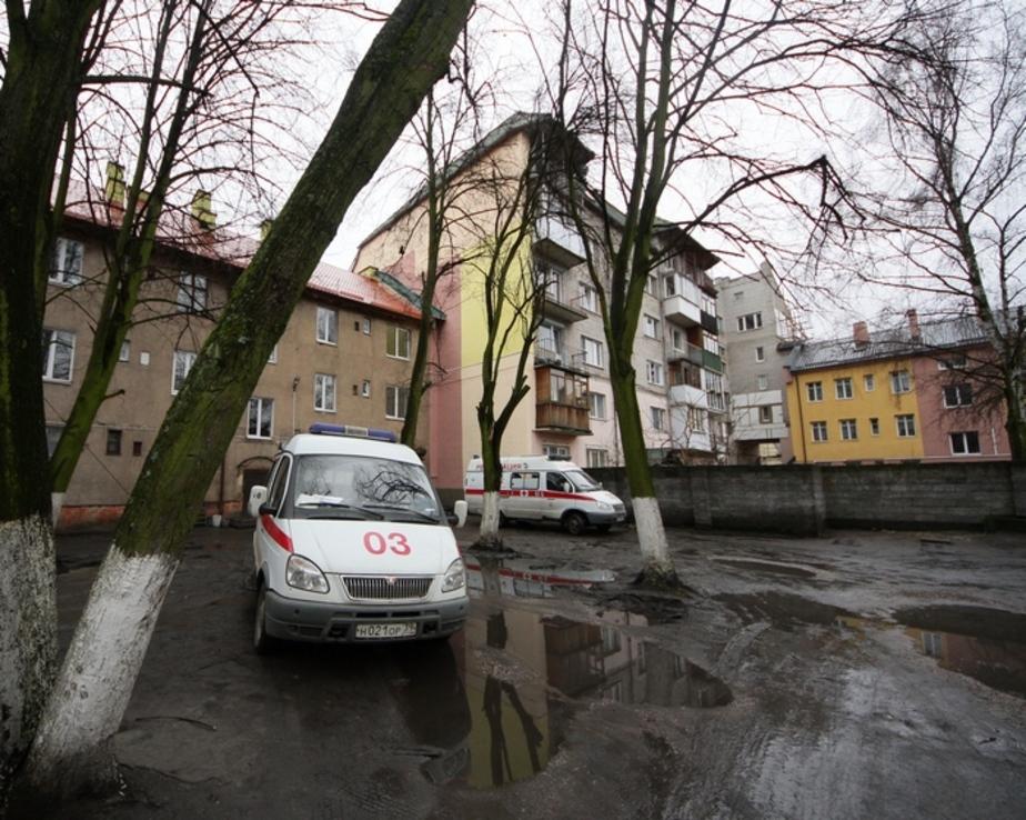 Город: После ремонта на подстанции будет тише - Новости Калининграда