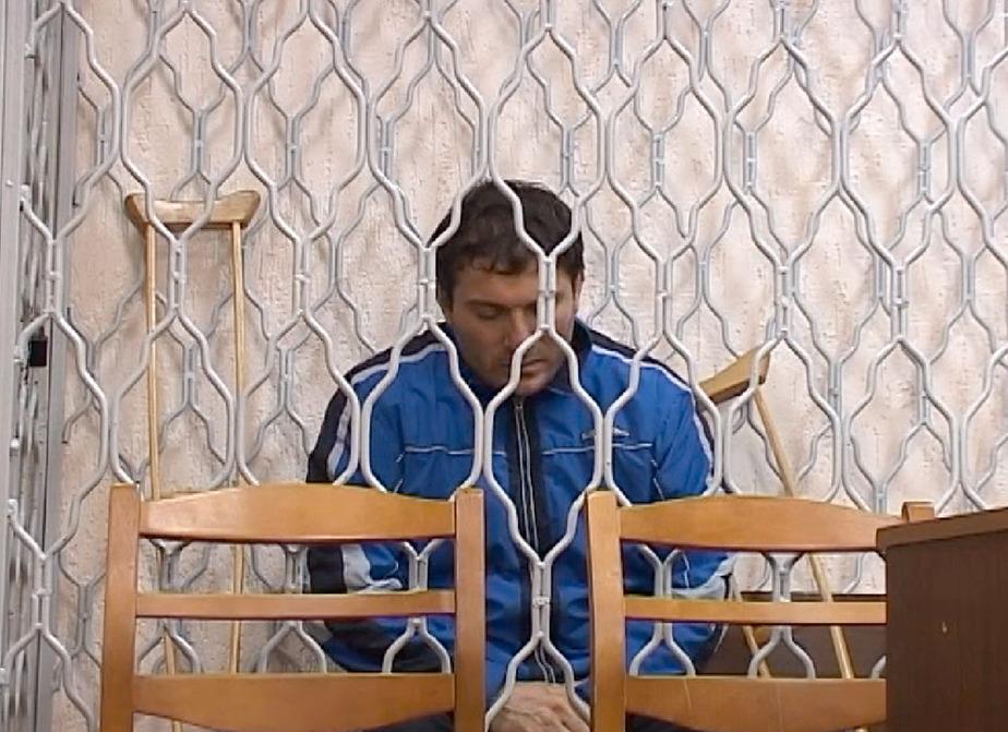 Ахмед Чанкуров объявлен в розыск - Новости Калининграда