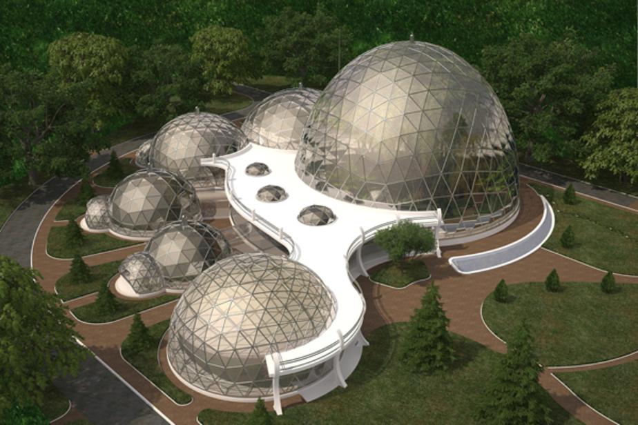 Реконструкция Ботанического сада продлится до 2014 г-