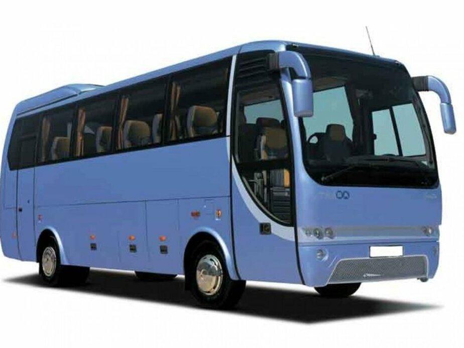 Автобусное сообщение между Калининградом и Ольштыном планируют открыть к Пасхе - Новости Калининграда