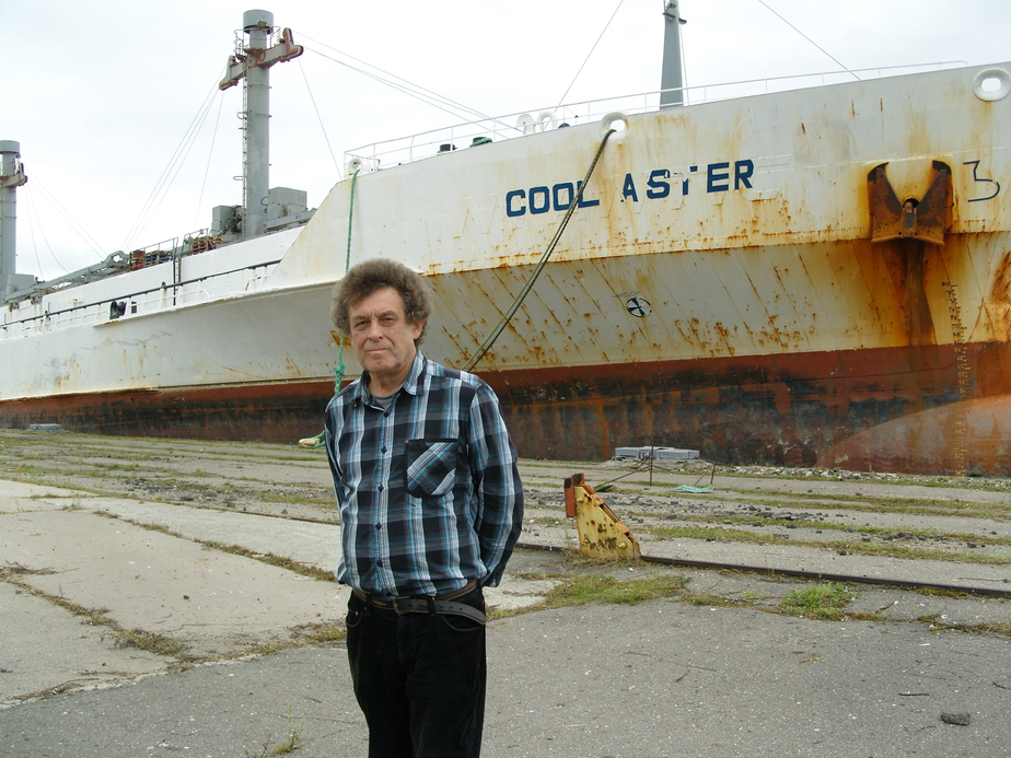 "В Калининграде моряки с судна ""Cool Aster"" ожидают суда и живут в темноте - Новости Калининграда"
