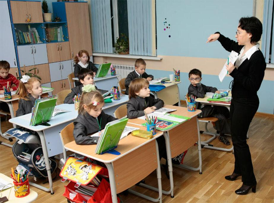 Электронные услуги в сфере образования - это реальность- - Новости Калининграда
