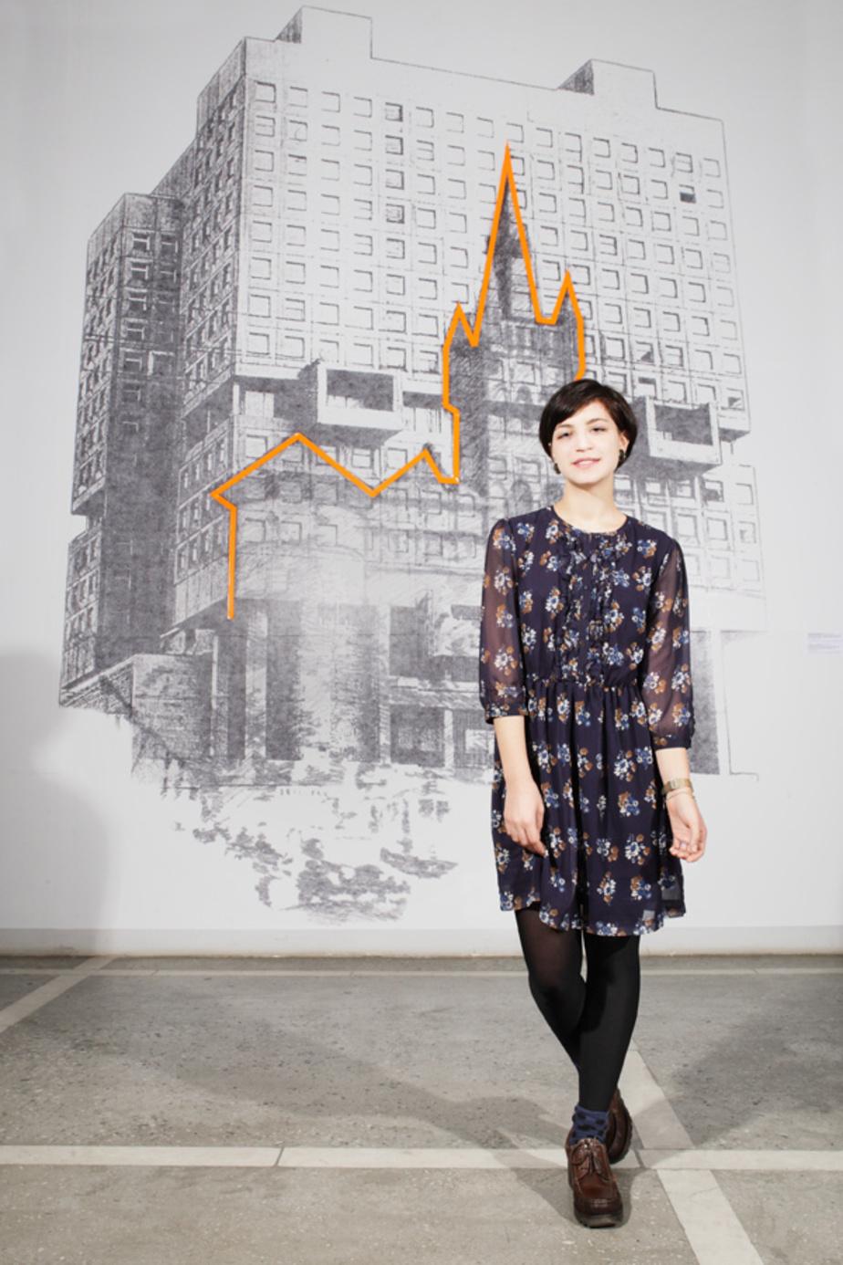 Мария Незнанова, иллюстратор - Новости Калининграда