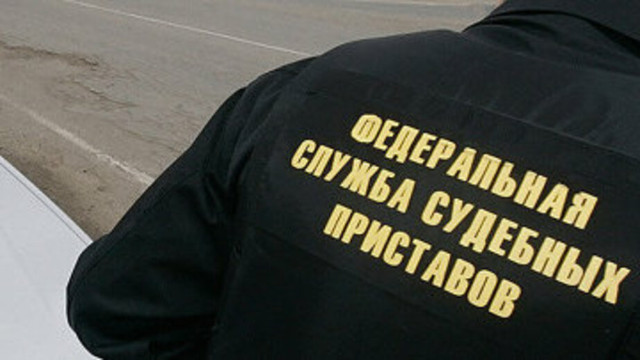 Приставы арестовали мобильник гендиректора стройфирмы в счет миллионных долгов - Новости Калининграда