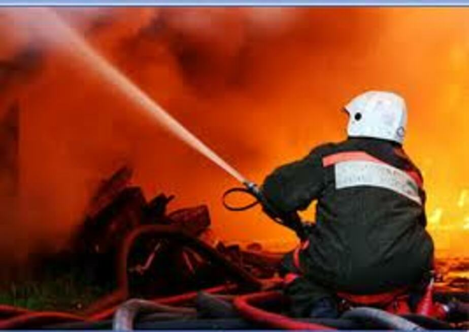 В Гвардейске отравилась угарным газом 52-летняя женщина - Новости Калининграда