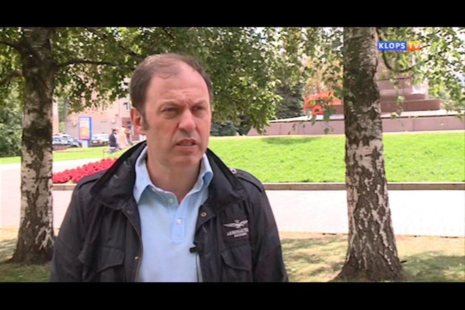 Олег Митволь поддержит Ярошука на выборах главы Калининграда - Новости Калининграда