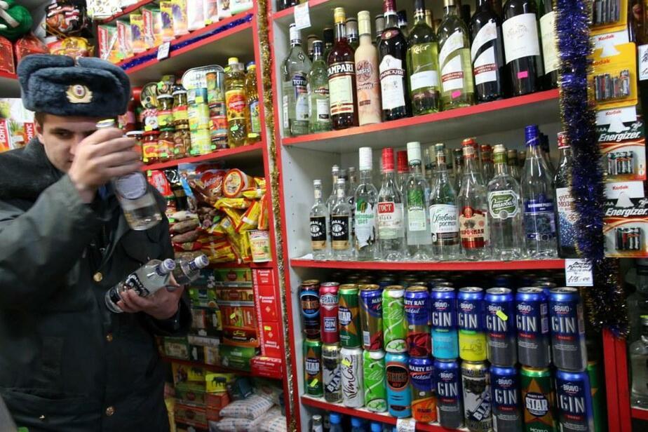 Калининградцы за год стали пить в два раза меньше вина - Новости Калининграда