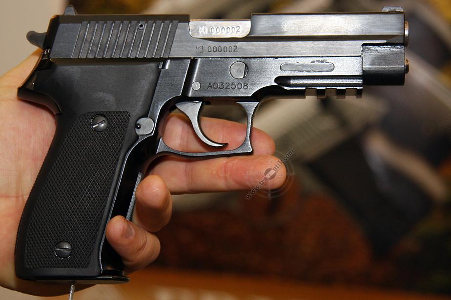 В Калининграде криминальному авторитету выстрелили в спину - Новости Калининграда