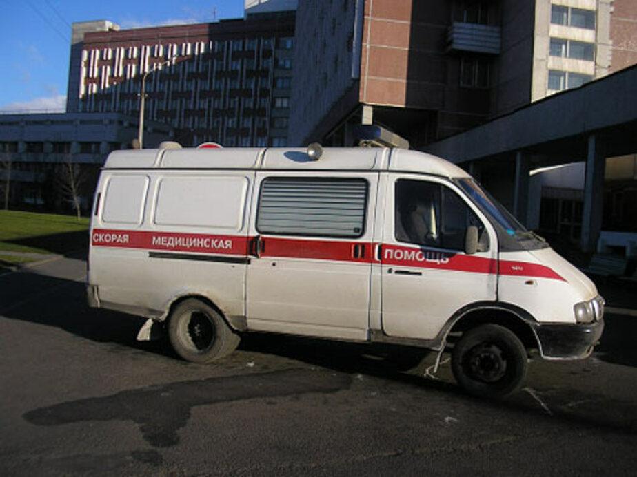 Суд отправил в колонию двоих угонщиков машины Скорой помощи в Светлом - Новости Калининграда