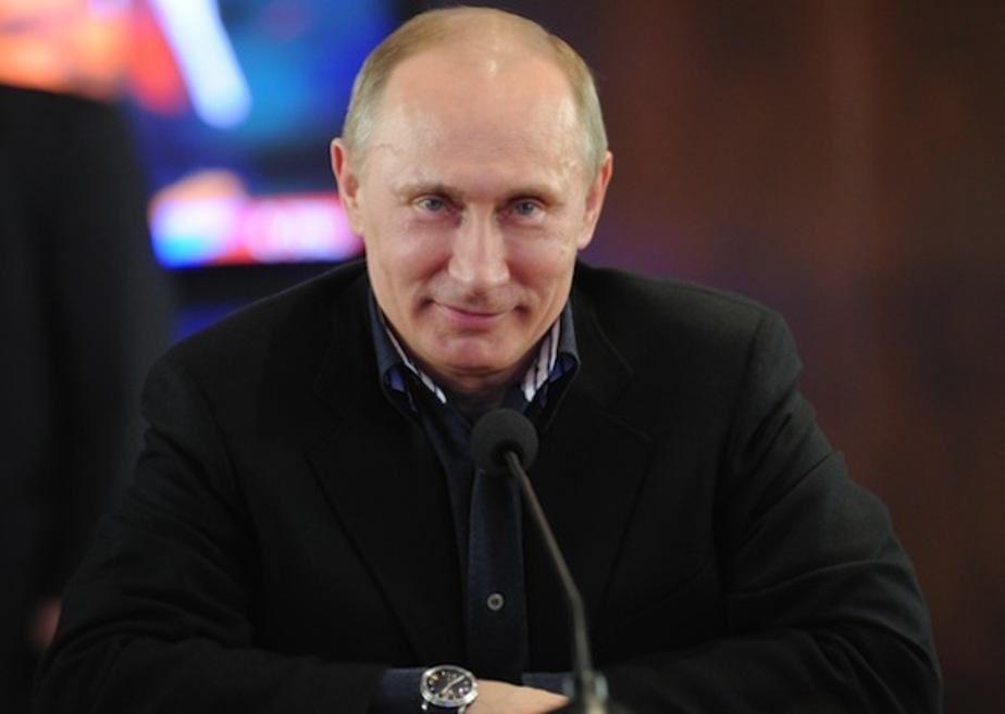 Путин- Каждый десятый житель России проживает за чертой бедности - Новости Калининграда
