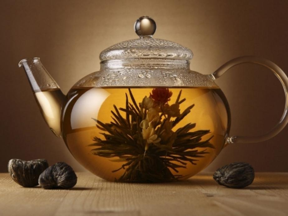 """Магазин -""""Турка и Чайник-"""" приглашает в мир эксклюзивных сортов чая - Новости Калининграда"""