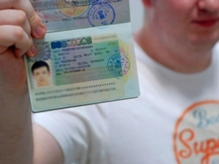 Польское консульство в Калининграде теперь выдает визы только местным жителям