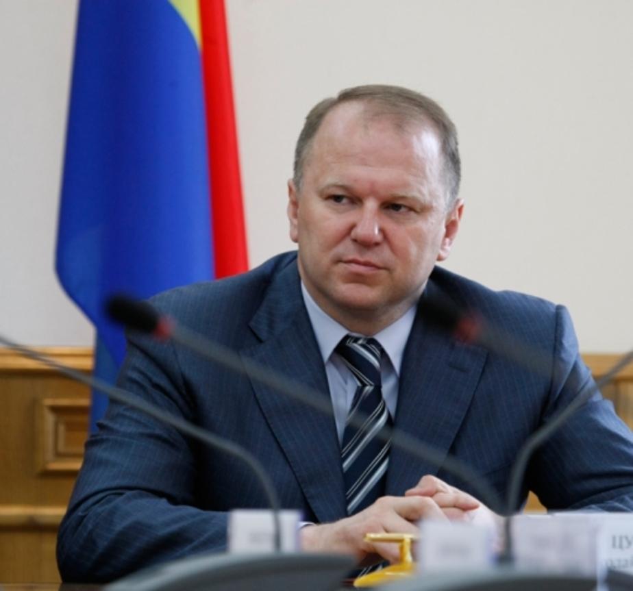 Цуканов о госпрограмме- Мы не просим денег- мы создаем механизм новой экономики региона - Новости Калининграда
