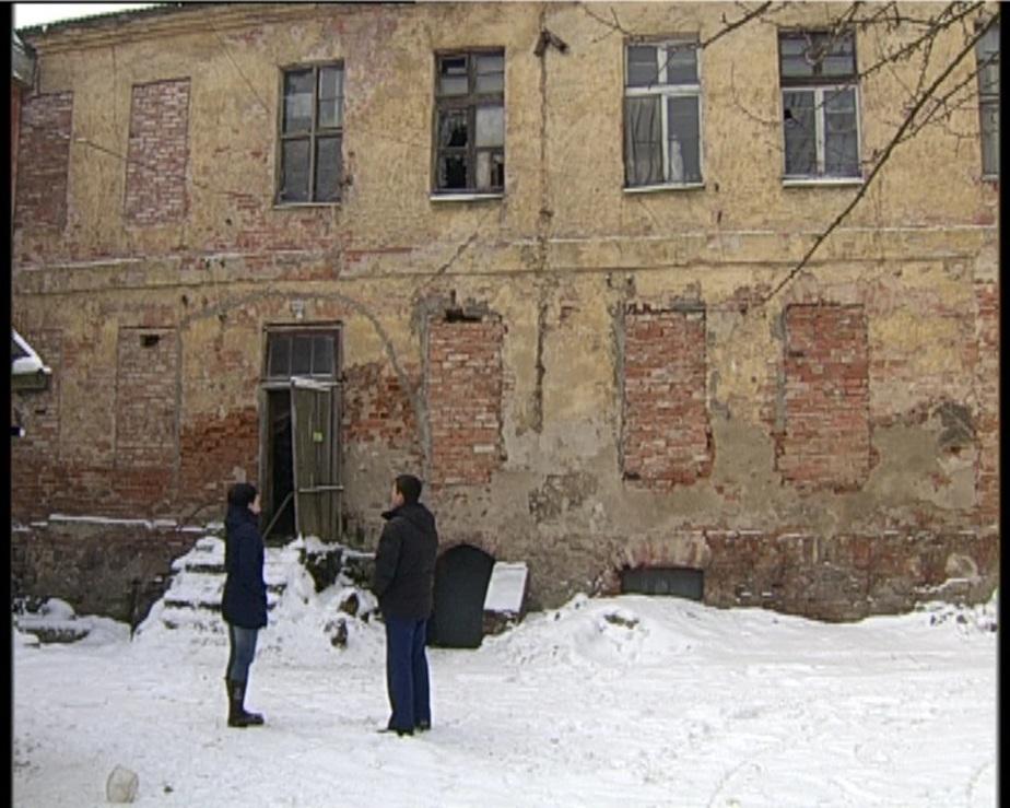 Суд обязал администрацию Озерска купить сироте Русиновой другое жилье - Новости Калининграда
