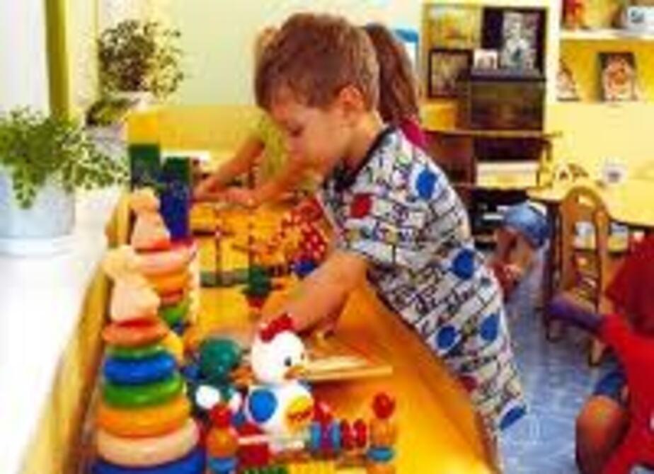 Содержание детсадов Минобороны обойдется бюджету Калининграда в 120 млн- руб- - Новости Калининграда