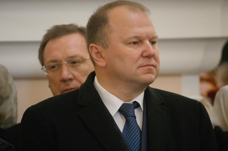 Вложенные государством в регион деньги мы вернем в виде налогов через 7-8 лет - Новости Калининграда