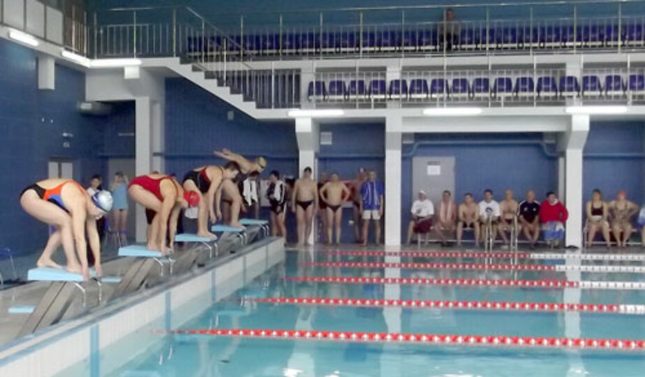 «Плаваю и на здоровье не жалуюсь» - Новости Калининграда