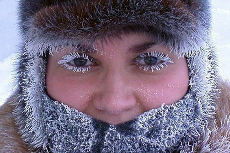 Идет мороз до –25 градусов! - Новости Калининграда