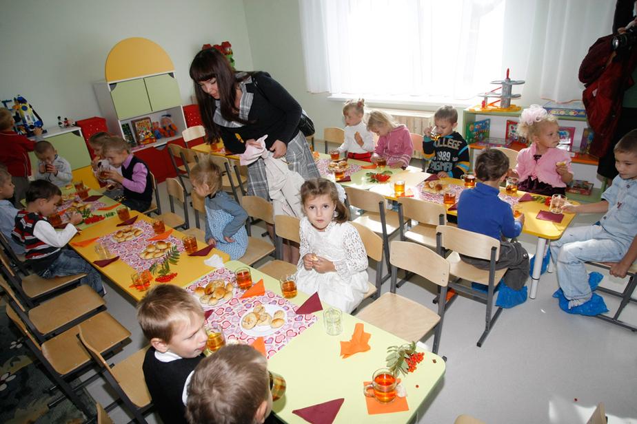 Военные отдадут муниципалитетам 24 детских сада