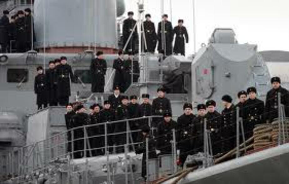 В Калининграде нашли матроса Балтфлота- сбежавшего из части 5 лет назад - Новости Калининграда