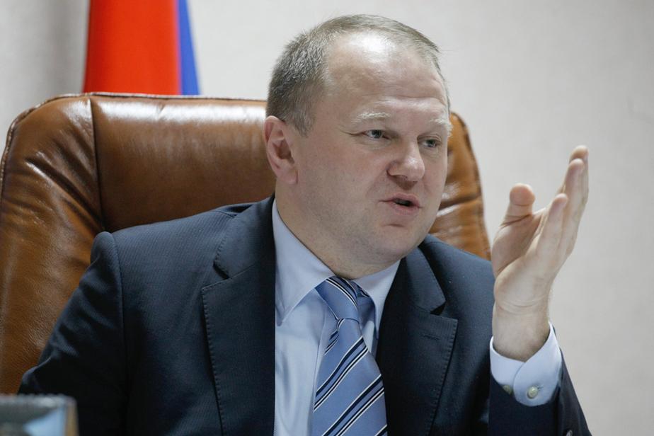 Цуканов- Калининградская область может стать мега-проектом на западе страны