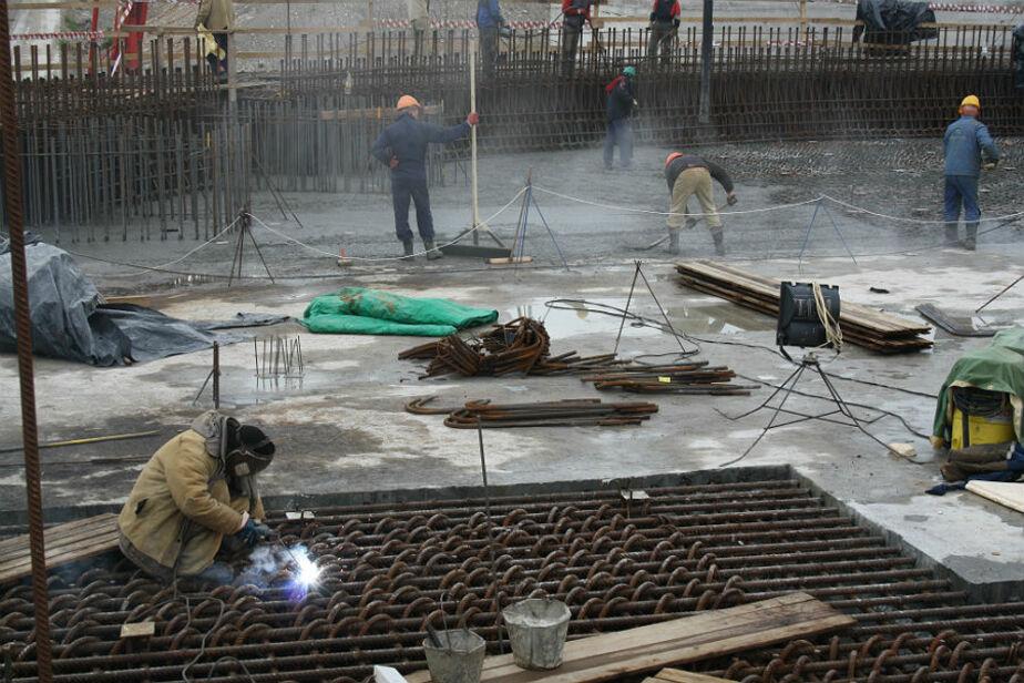 На Балтийской АЭС начинается новый этап строительства - Новости Калининграда
