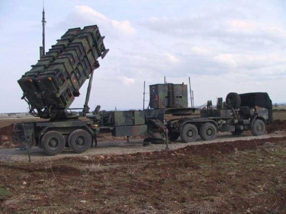 Польша построит собственную систему ПВО и ПРО - Новости Калининграда