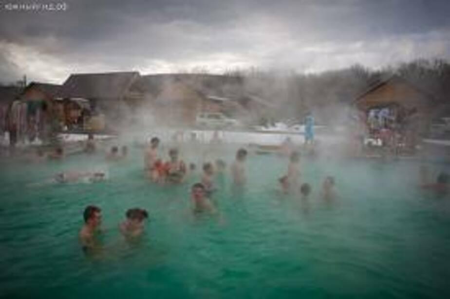 Медведев призвал найти в Калининграде геотермальные источники - Новости Калининграда
