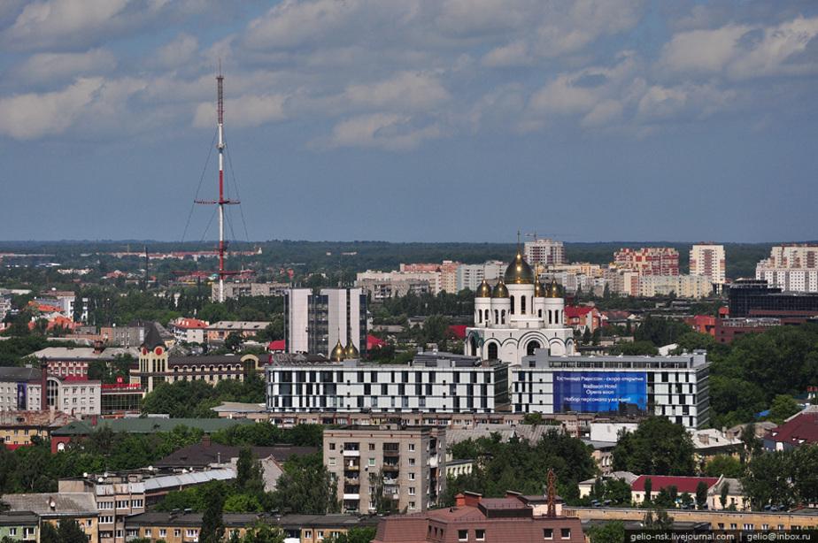 Пятикоп предложил вместо опасной телевышки на Советском построить детсад - Новости Калининграда