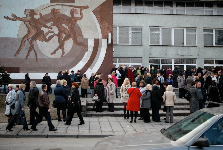 Концерт Киркорова в Калининграде начался со скандала