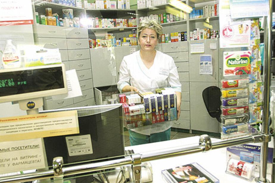 Аптек для льготников станет больше - Новости Калининграда