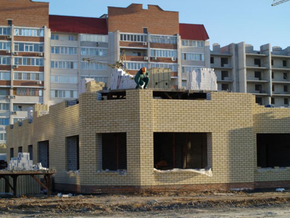Депутаты предложили увеличить этажность у детсадов- или строить их в зеленых зонах - Новости Калининграда