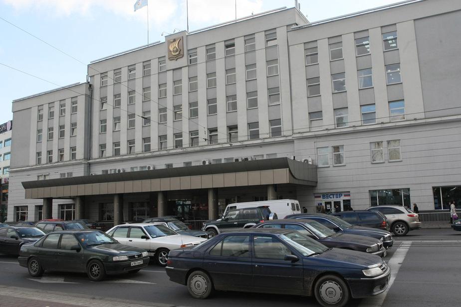 И-о- сити-менеджера Калининграда назначена Наталья Дмитриева - Новости Калининграда