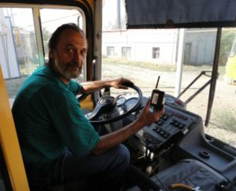 В Калининградской области все междугородние автобусы оснастят ГЛОНАССом - Новости Калининграда