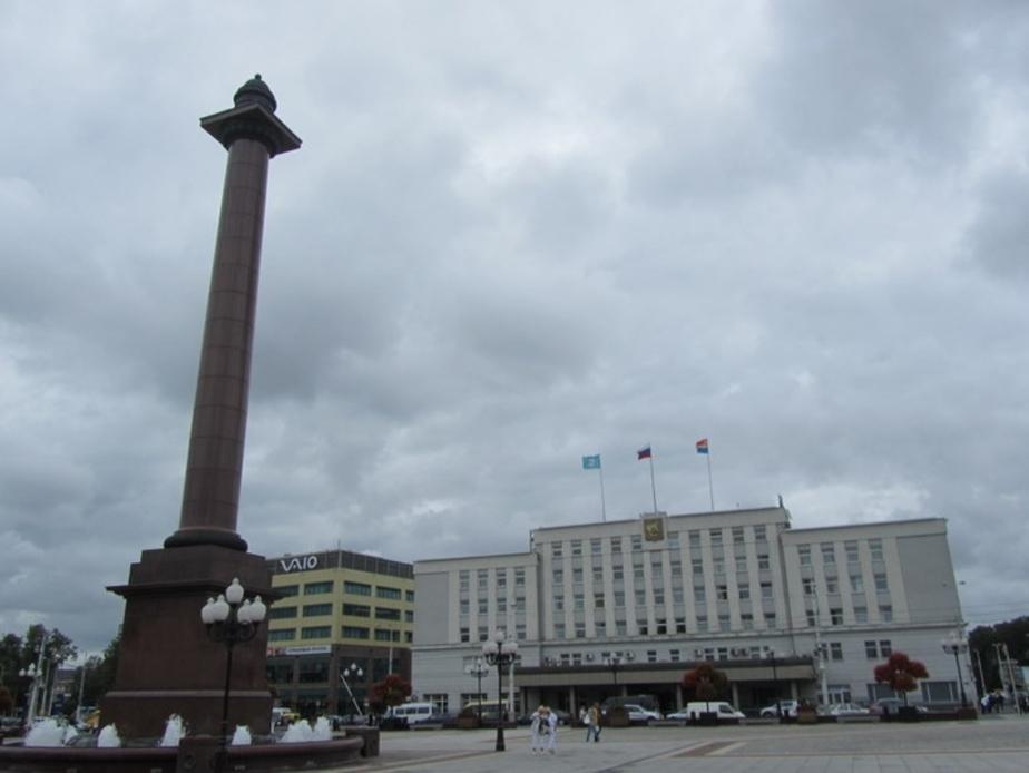 Горвласти полгода не могут найти нового руководителя транспортного управления - Новости Калининграда