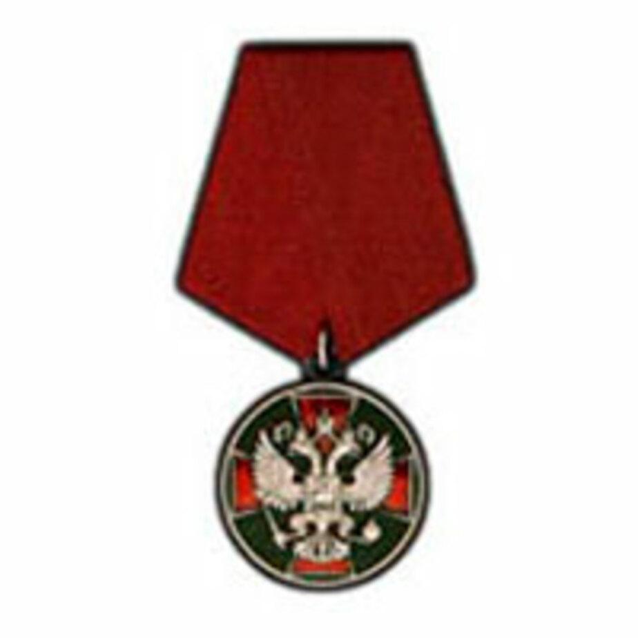 Медведев наградил медалью главу областной организации ветеранов войны - Новости Калининграда