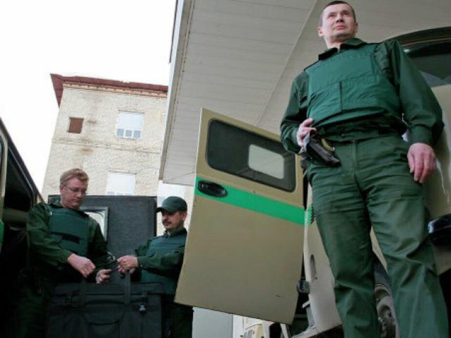 Спустя 19 лет в Калининграде осудили убийцу инкассаторов - Новости Калининграда