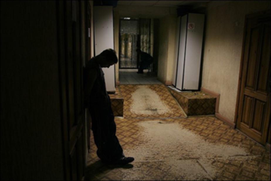 Директор психоневрологического интерната на пенсии инвалидов покупала компьютеры - Новости Калининграда